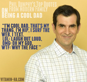 Phil Dunphy Quotes 6