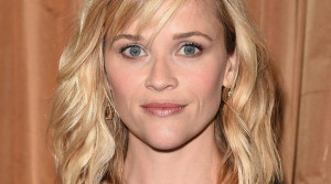 Whoops: Reese Witherspoon confuses famous people's quotes. Photo ...