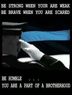 Be safe brother/sisterhood!