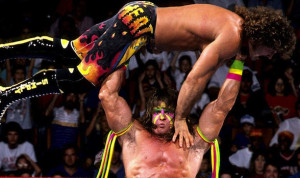 Man-to-Man With the Ultimate Warrior: Part Two