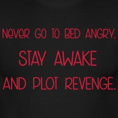 Plot Revenge T-Shirts