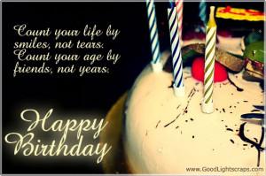 Happy Birthday Scraps, birthday quotes, images