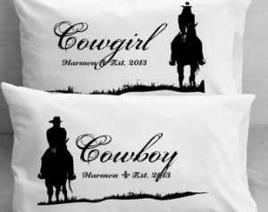 ... Wife Husband Country Western Horse Wedding, Anniversary, gift idea for