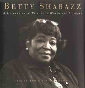 Quotes Temple Betty Shabazz Quotes