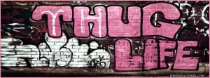 Gang Life Timeline Cover: Timeline Covers thug life tags spray paint ...