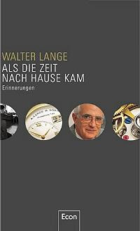 Lange Uhren: Neues Buch über die Geschichte der Uhrenmanufaktur ...