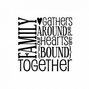 Inspirational Quotes: Quotes About Family And This Is Famous ...