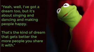 Kermit-quote