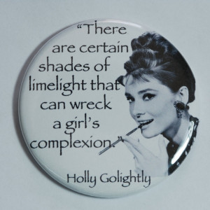 breakfast at tiffany's quotes - Google Search