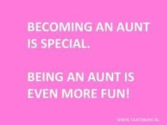 Proud Aunt Quotes for Facebook | Aunts And Nieces Facebook More