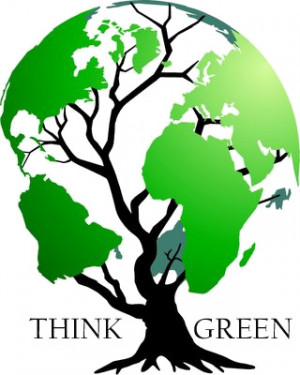 Think Green Team