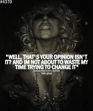 lady gaga quotes kushandwizdom lady gaga quotes