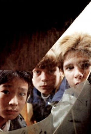 On June 7, 1985 The Goonies was released. Happy 30th anniversary.