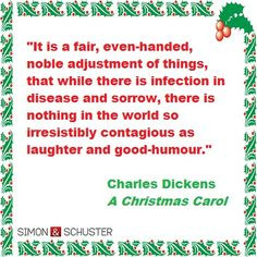 Charles Dickens More