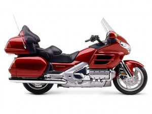 2003 Honda Motorcycle Models