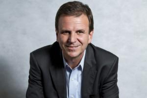 Eduardo Paes substitui Bloomberg frente do grupo C40