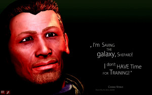 Blog Mass Effect 3 Funny Quotes
