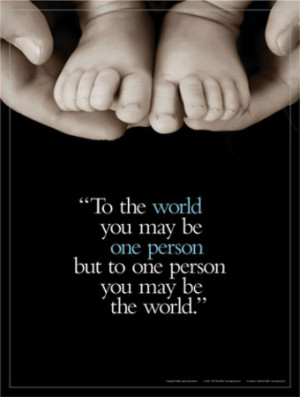 Becoming A Father Quotes