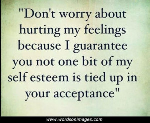 Sarcastic love quotes