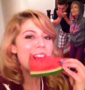 Jennette Mccurdy Quotes