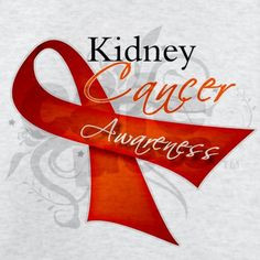kidney cancer awareness | Kidney Cancer Awareness T-Shirt by ...