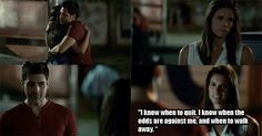 rookie blue saddest quote so far from season 4 more rookie blue quotes ...