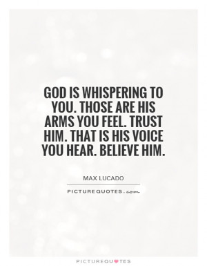 Whispering Quotes