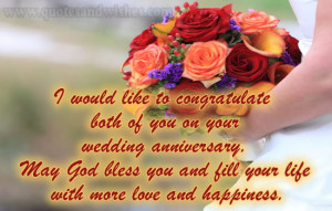 Lovely wedding anniversary quotes for wife ,Husband