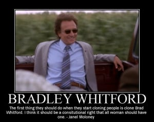 bradley whitford josh lyman west wing