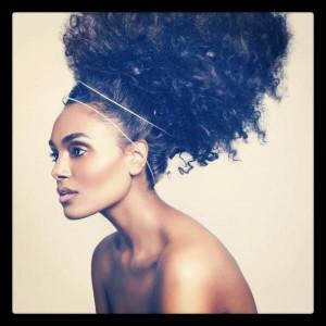 Gelila Bekele | Fashion/BeautyHair Models, Bighair, Gelila Bekele ...