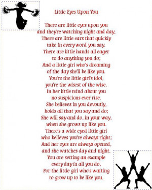 Cheer Quotes and Poems