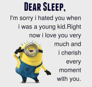 Funny Minion Quotes Of The Day 280