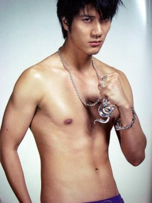 Thread: Wang Lee Hom