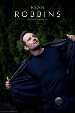 Ilic Photography 2011 — with Dennys Ilic and Ryan Robbins. Robbins ...