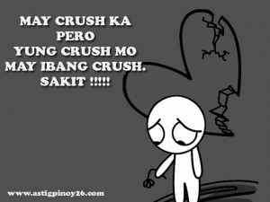 Sad Quotes About Crushes
