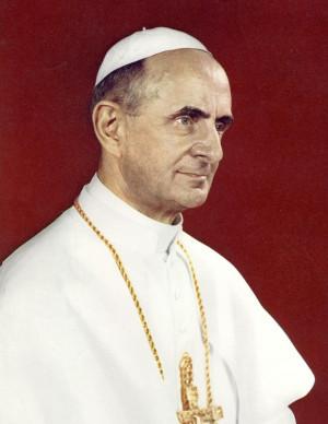 Description Pope Paul VI portrait.jpg