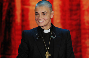 Sinead O'Connor Rips Dick Clark Prods Over 'Sh-t Idea' of Teaming Her