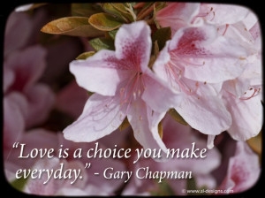 you-make-everyday-love-quotes-with-picture-of-lily-flowers-love-quotes ...