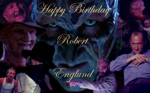 Happy Birthday Robert Englund Harperc Deviantart