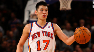 jeremy lin nba quotes pickup lines leadership basketball playing 2012