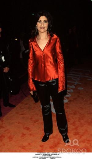 Nancy McKeon Photos - 2000/