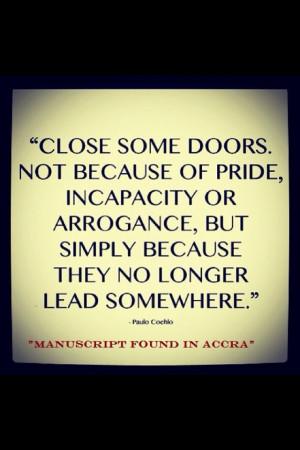 Moving forward .....