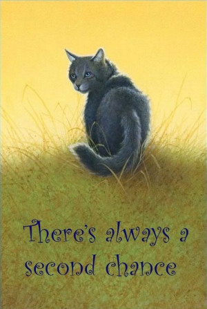 Warrior cats quotes-words by iamblossom