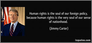More Jimmy Carter Quotes