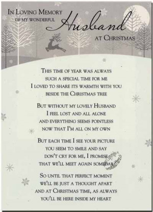 Details about Grave Card / Christmas - Grandad -with FREE Holder-CM19
