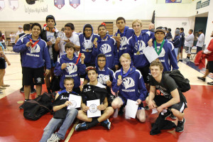 Youth Wrestling Quotes Report from cchs wrestling