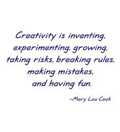 Creativity Quotes | Creativity Quotes More