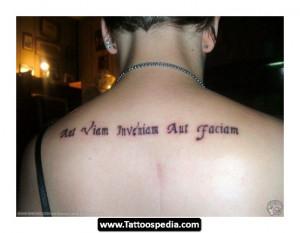 Italian%20Tattoo%20Quotes 15 Italian Tattoo Quotes 15