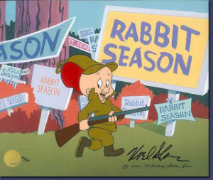 Elmer Fudd Quotes Jokes Elmer Fudd Be Very Quiet Elmer Fudd Sayings ...