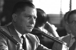 Jimmy Hoffa Quotes